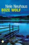 Boze Wolf Nele Neuhaus