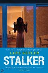 Stalker Lars Kepler deel